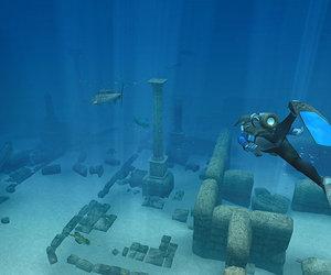 Endless Ocean: Blue World Screenshots