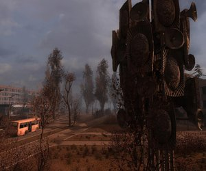 S.T.A.L.K.E.R.: Call of Pripyat Screenshots