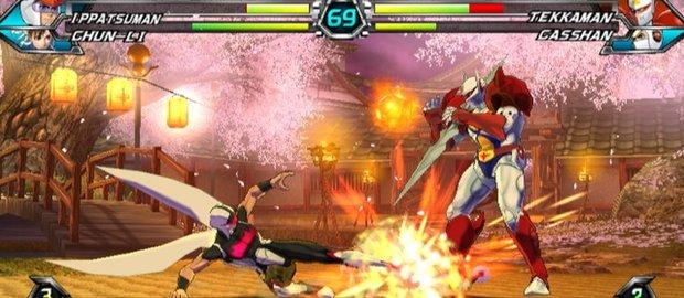 Tatsunoko vs. Capcom: Ultimate All Stars News