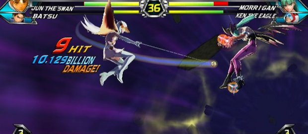 Tatsunoko vs. Capcom: Ultimate All Stars News