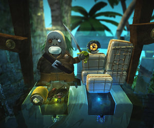 LittleBigPlanet Screenshots