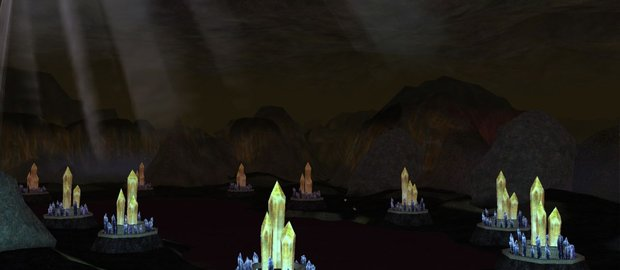 EverQuest: Underfoot News
