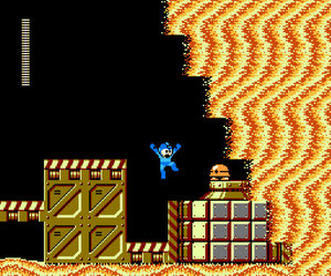 Mega Man 10 Chat