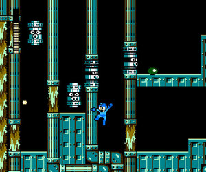 Mega Man 10 Screenshots