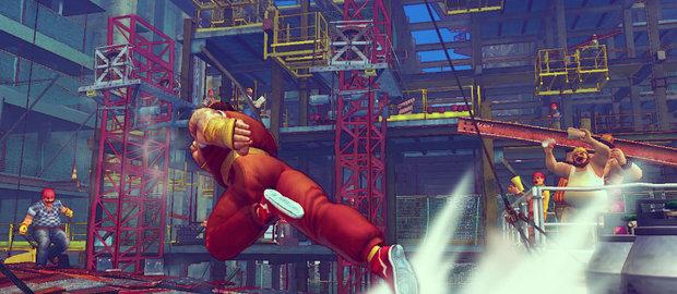 Super Street Fighter 4 News