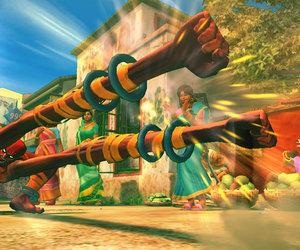 Super Street Fighter 4 Screenshots