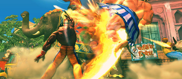 Super Street Fighter 4 News
