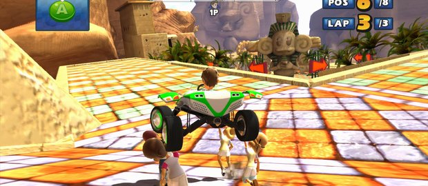 Sonic & SEGA All-Stars Racing News
