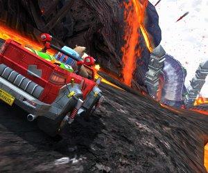 Sonic & SEGA All-Stars Racing Files