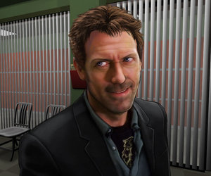 House M.D. Chat