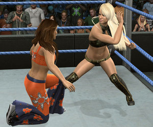WWE Smackdown vs. Raw 2010 Files