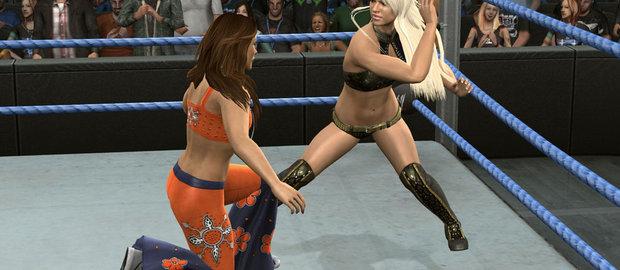 WWE Smackdown vs. Raw 2010 News