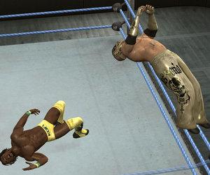 WWE Smackdown vs. Raw 2010 Screenshots