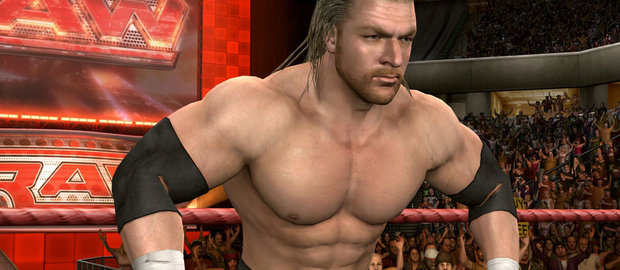 WWE Smackdown vs. Raw 2010 News