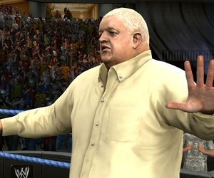WWE Smackdown vs. Raw 2010 Files