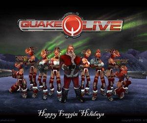 Quake Live Files