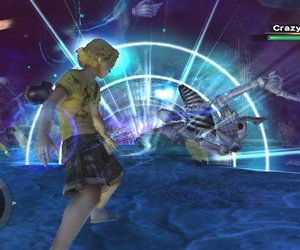 Final Fantasy Crystal Chronicles: The Crystal Bearers Screenshots