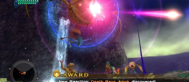 Final Fantasy Crystal Chronicles: The Crystal Bearers News