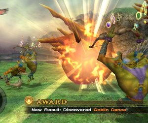 Final Fantasy Crystal Chronicles: The Crystal Bearers Videos
