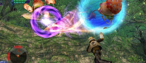Final Fantasy Crystal Chronicles: The Crystal Bearers News