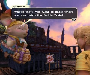 Final Fantasy Crystal Chronicles: The Crystal Bearers Files