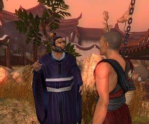 Jade Empire Screenshots