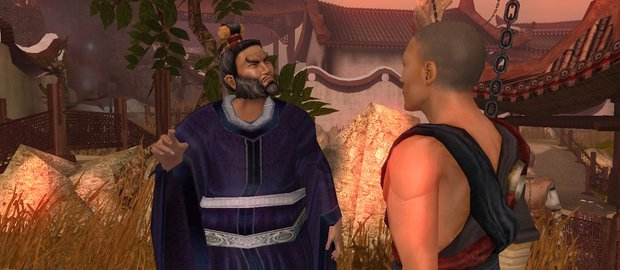 Jade Empire News