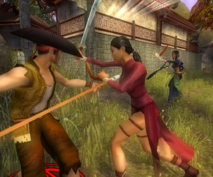 Jade Empire Screenshots
