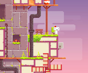 Fez Chat