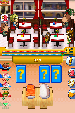 Fast Food Panic Screenshots