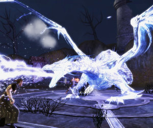 Dragon Age: Origins - Awakening Screenshots