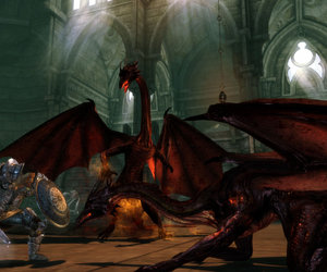 Dragon Age: Origins - Awakening Chat