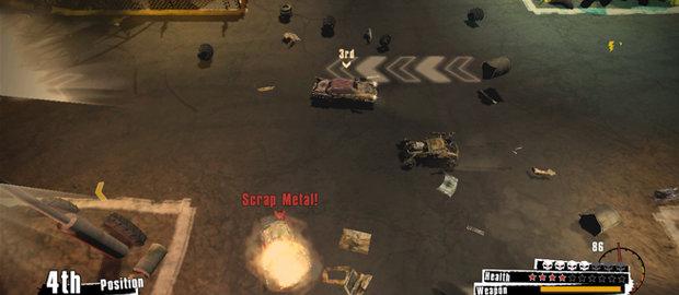 Scrap Metal News