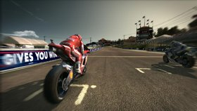 MotoGP 09/10 Screenshot from Shacknews