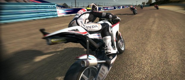 MotoGP 09/10 News