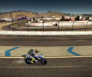 MotoGP 09/10 Screenshots