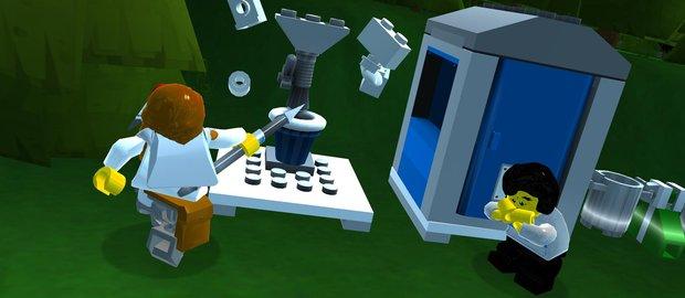 LEGO Universe News
