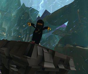 LEGO Universe Screenshots
