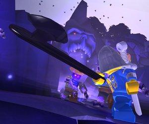 LEGO Universe Videos