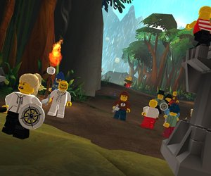 LEGO Universe Screenshots
