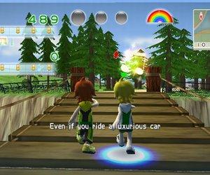 Walk It Out! Screenshots