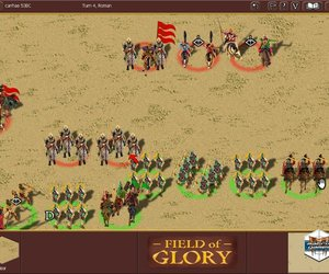 Field of Glory Screenshots