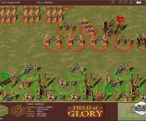 Field of Glory Chat