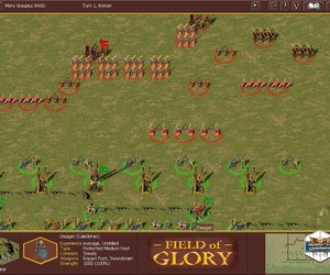 Field of Glory Files