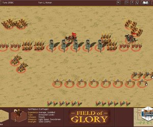 Field of Glory Videos
