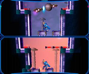 Chronos Twins DX Screenshots