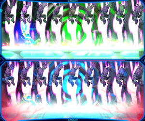 Chronos Twins DX Videos