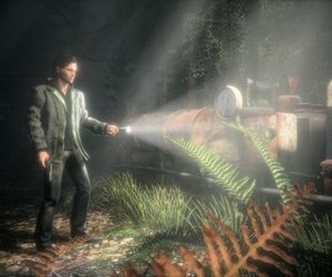 Alan Wake Chat