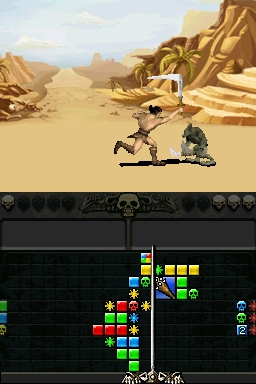 Puzzle Chronicles Screenshots