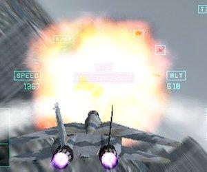Ace Combat Joint Assault Screenshots